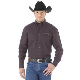 Wrangler Men's Wrangler Button Down Shirt MTP250M