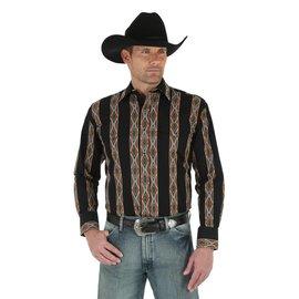 Wrangler Men's Wrangler Checotah Snap Front Shirt MC1214M