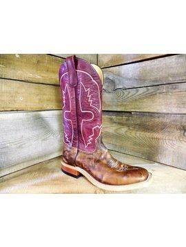 Anderson Bean Men's Anderson Bean Western Boot 5670A C3