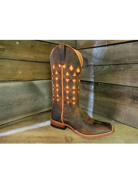 Horse Power Men's Horse Power Western Boot HP1763
