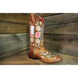 Macie Bean Women's Macie Bean Western Boot M9012