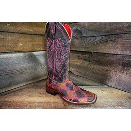 Macie Bean Women's Macie Bean Western Boot M9054