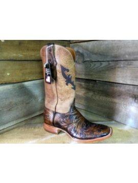 Black Jack Men's Black Jack Western Boot MUHTP-214