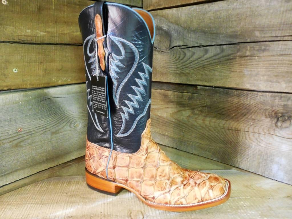 Black Jack Men S Black Jack Western Boot Corral Western Wear