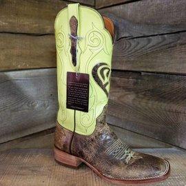 Black Jack Women's Black Jack Western Boot 0380