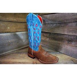 Macie Bean Women's Macie Bean Western Boot M9010