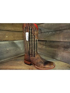 Macie Bean Women's Macie Bean Western Boot M9075