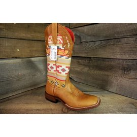 Macie Bean Women's Macie Bean Western Boot M9080