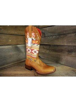 Macie Bean Women's Macie Bean Western Boot M9080 C3