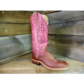 Anderson Bean Women's Anderson Beam Western Bean 9554L
