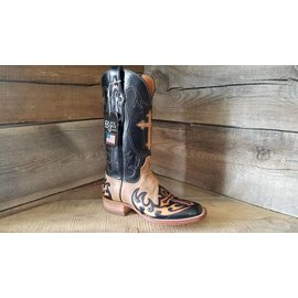 Black Jack Women's Black Jack Western Boot HT96