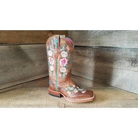 Macie Bean Children's Macie Bean Western Boot MK9012