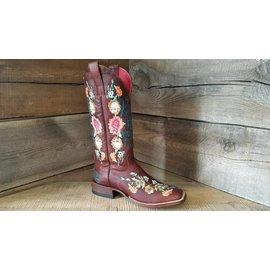Macie Bean Women's Macie Bean Western Boot M9031