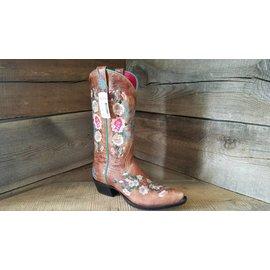 Macie Bean Women's Macie Bean Western Boot M8012