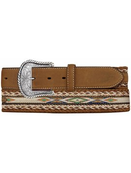 Ariat Men's Tony Lama Belt 7289L