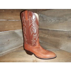 Hondo Men's Hondo Western Boot 5-3 4060