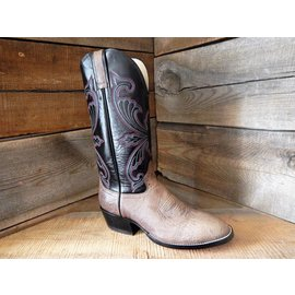 Hondo Men's Hondo Western Boot 8-3 9604
