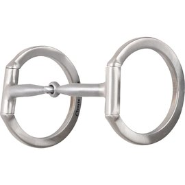 Classic Equine CE TOOL BOX BIT D RING SNAFFLE TBBITDR20