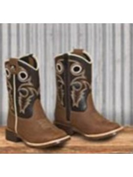 Double Barrel Toddler Double Barrel Trace Boot 4419202