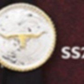 Austin Accent Austin Accent Scarf Slide SS22