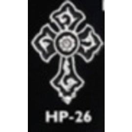 Austin Accent Austin Accent Hat Pin HP-26