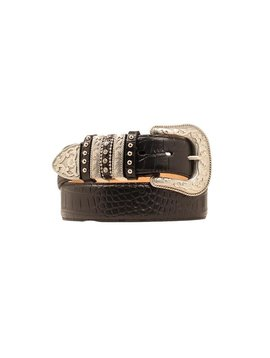 Nocona Belt Co. Women's Nocona Western Belt N3493601