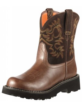 Ariat Women's Ariat Fatbaby Boot 10000824