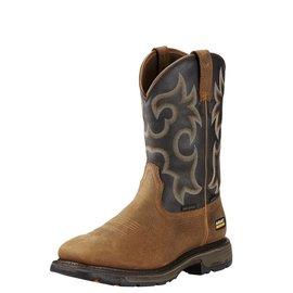 Ariat Men's Ariat WorkHog Waterproof Insulated Work Boot 10018554