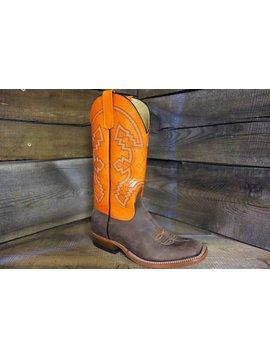 Anderson Bean Men's Anderson Bean Western Boot S1103 C5