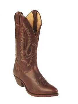 Boulet Men's Boulet Western Boot 7032 C3