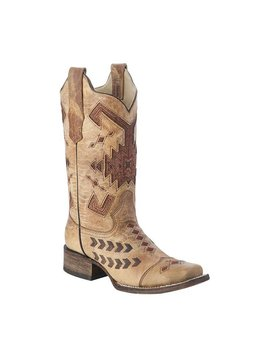 Corral Women's Corral Western Boot A3122