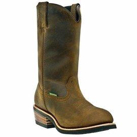 Dan Post Men's Dan Post Steel Toe Waterproof Albuquerque Work Boot DP69691