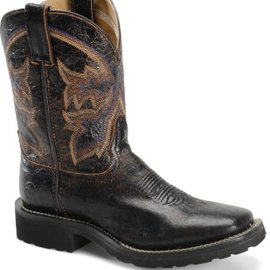 Double H Women's Double H Super-Lite Roper Boot DH2100