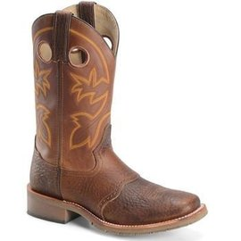 Double H Men's Double H Western Work Boot DH5417