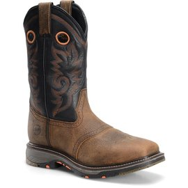 Double H Men's Double H Workflex Composite Toe Roper Work Boot DH5130