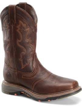 Double H Men's Double H Workflex Roper Boot DH5129