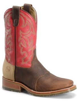 Double H Men's Double H ICE Roper Boot DH3556