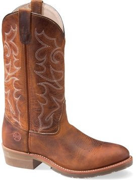 Double H Men's Double H Gel ICE Work Western Boot DH1552