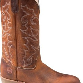 Double H Men's Double H Steel Toe Gel Ice Work Western Boot DH1592