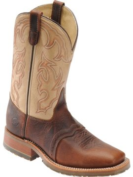 Double H Men's Double H Steel Toe ICE Roper Boot DH5305