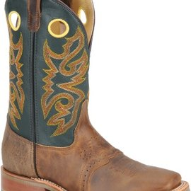 Double H Men's Double H ICE Roper Boot DH3577 C3