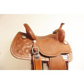 Martin MARTIN CROWN C SADDLE BISON