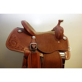 Martin MARTIN ALL AROUND SADDLE OR526867 14.5""
