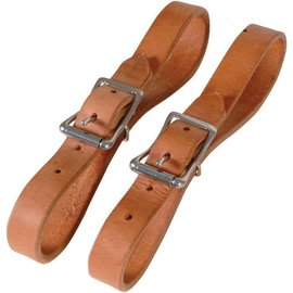 """Courts COURTS 1"""" BREASTCOLLAR TUG RUSSET 340-7700"""