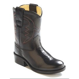 Old West Toddler's Old West Western Boot 3110