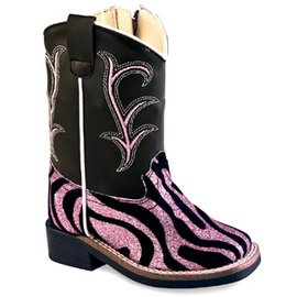 Old West Toddler's Old West Western Boot VB1029