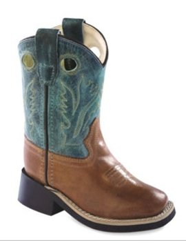 Old West Toddler's Old West Western Boot BSI1872