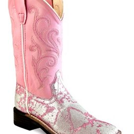Old West Children's Old West Western Boot VB9119