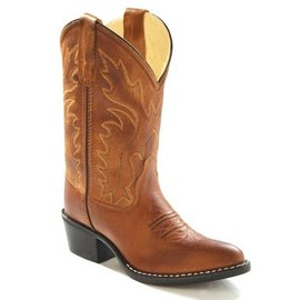 Old West Children's Old West Western Boot 8129