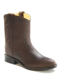 Old West Children's Old West Roper Boot 4151